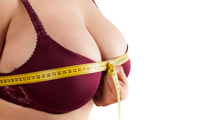 Trima breast reduction reviews